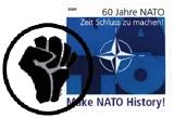 Nato Briefmarke 2009