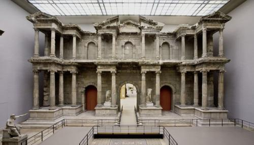 Markttor von Milet